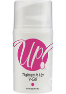 Up Tighten It Up V Gel 1.6 Ounce